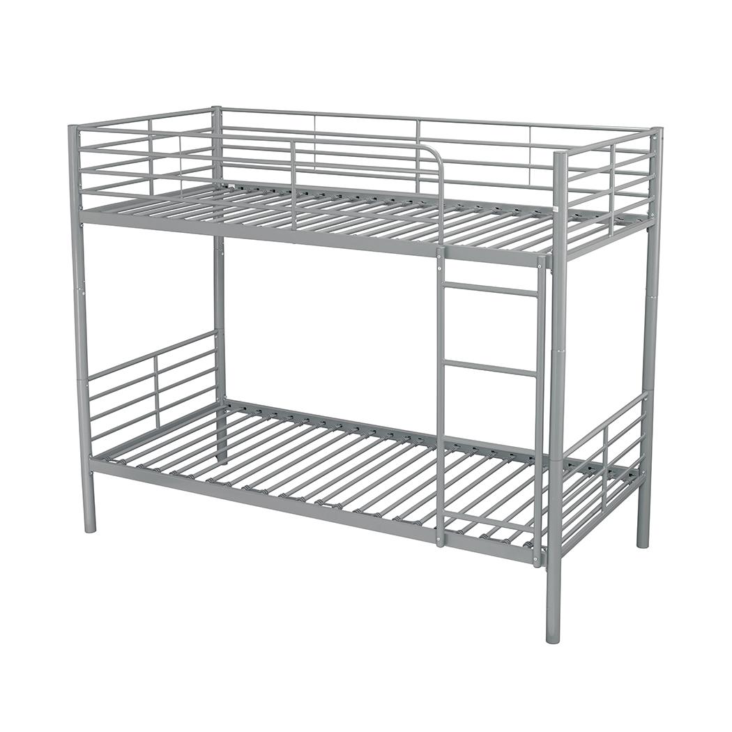 Apollo Bunk Bed Silver