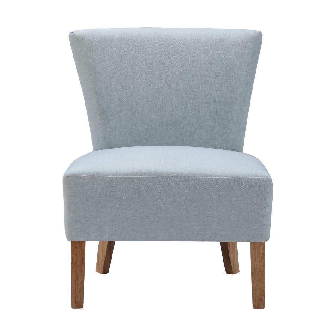 Austen Chair Duck Egg Blue