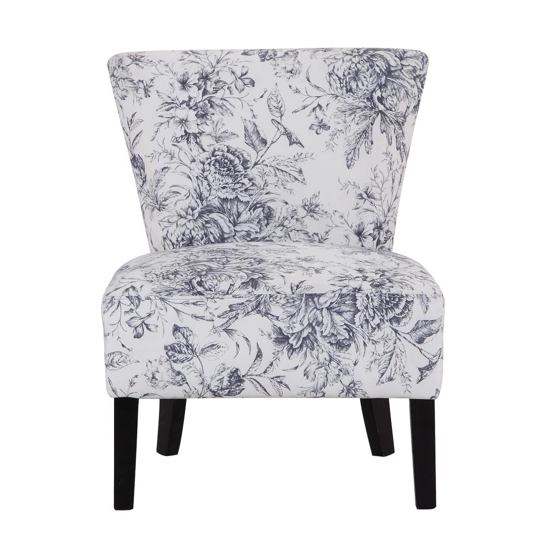 Austen Chair Floral