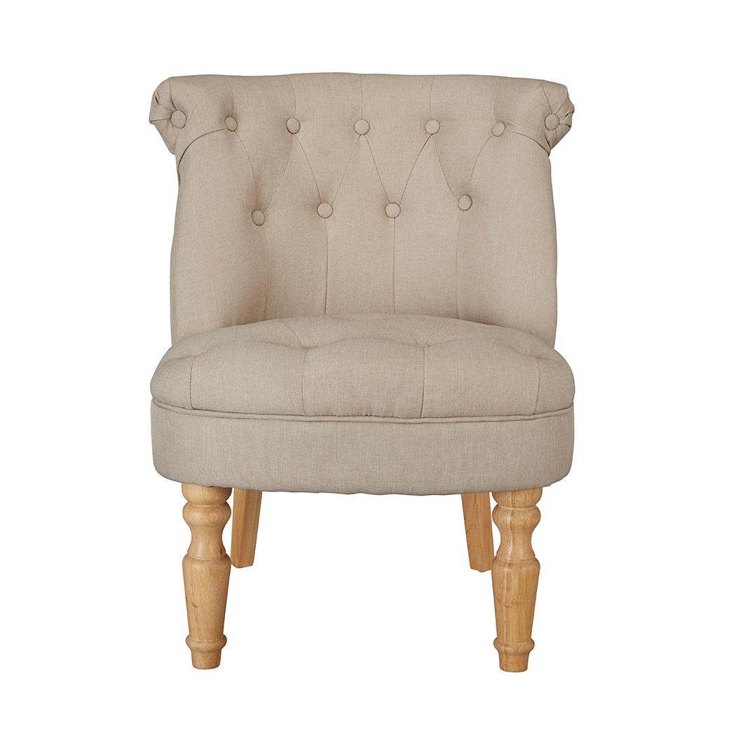 Charlotte Chair Beige