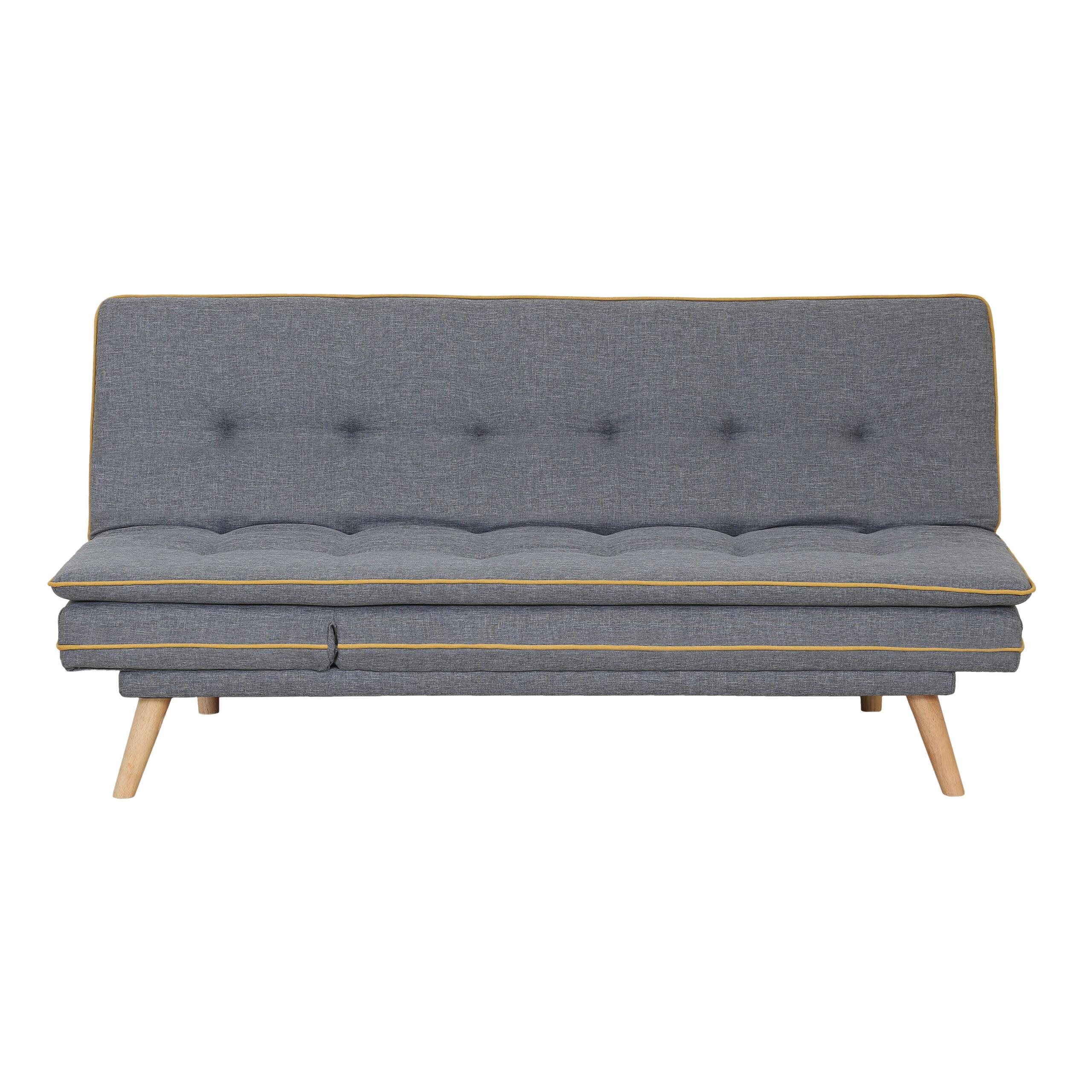 Marcel Sofa Bed Grey