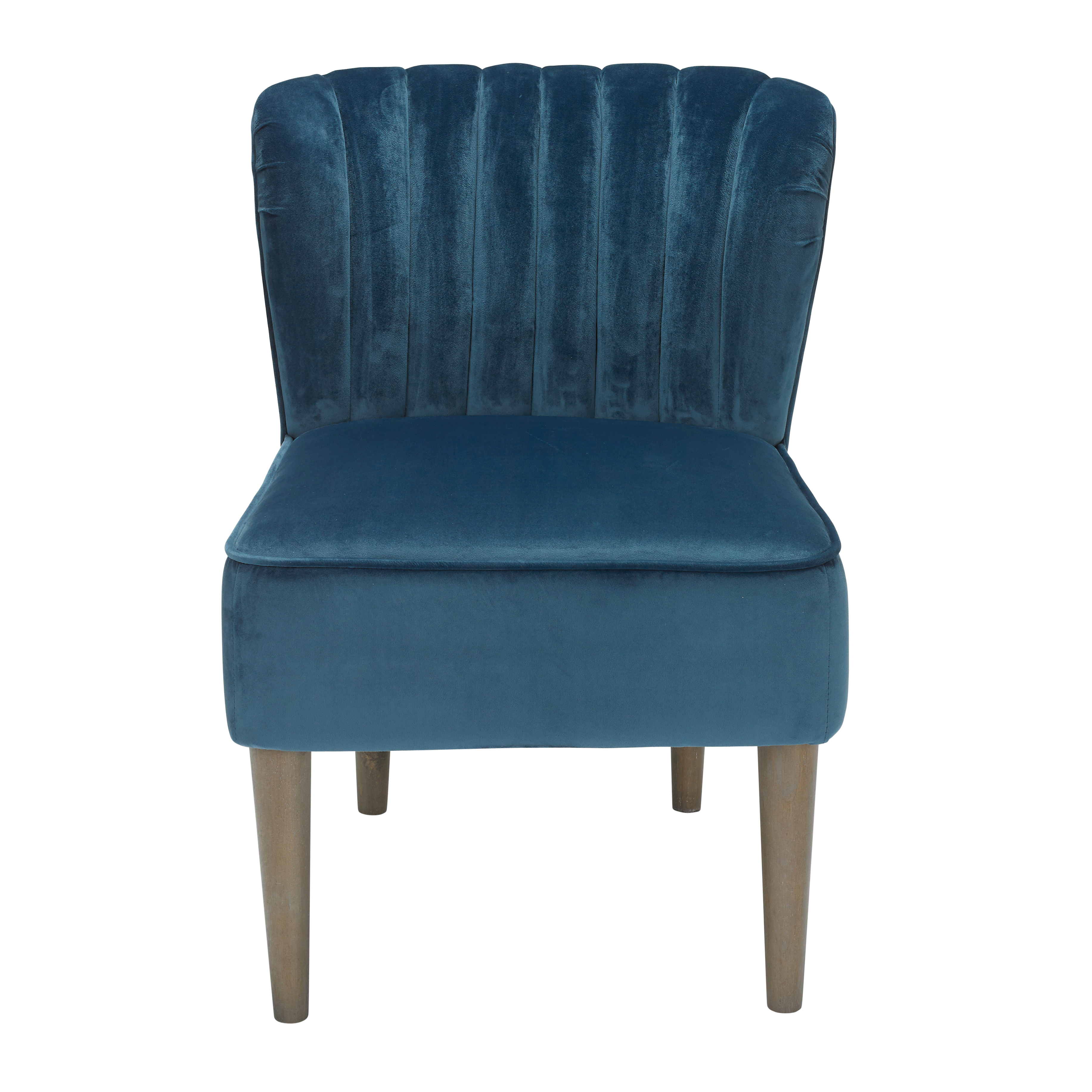 Bella Chair Midnight Blue
