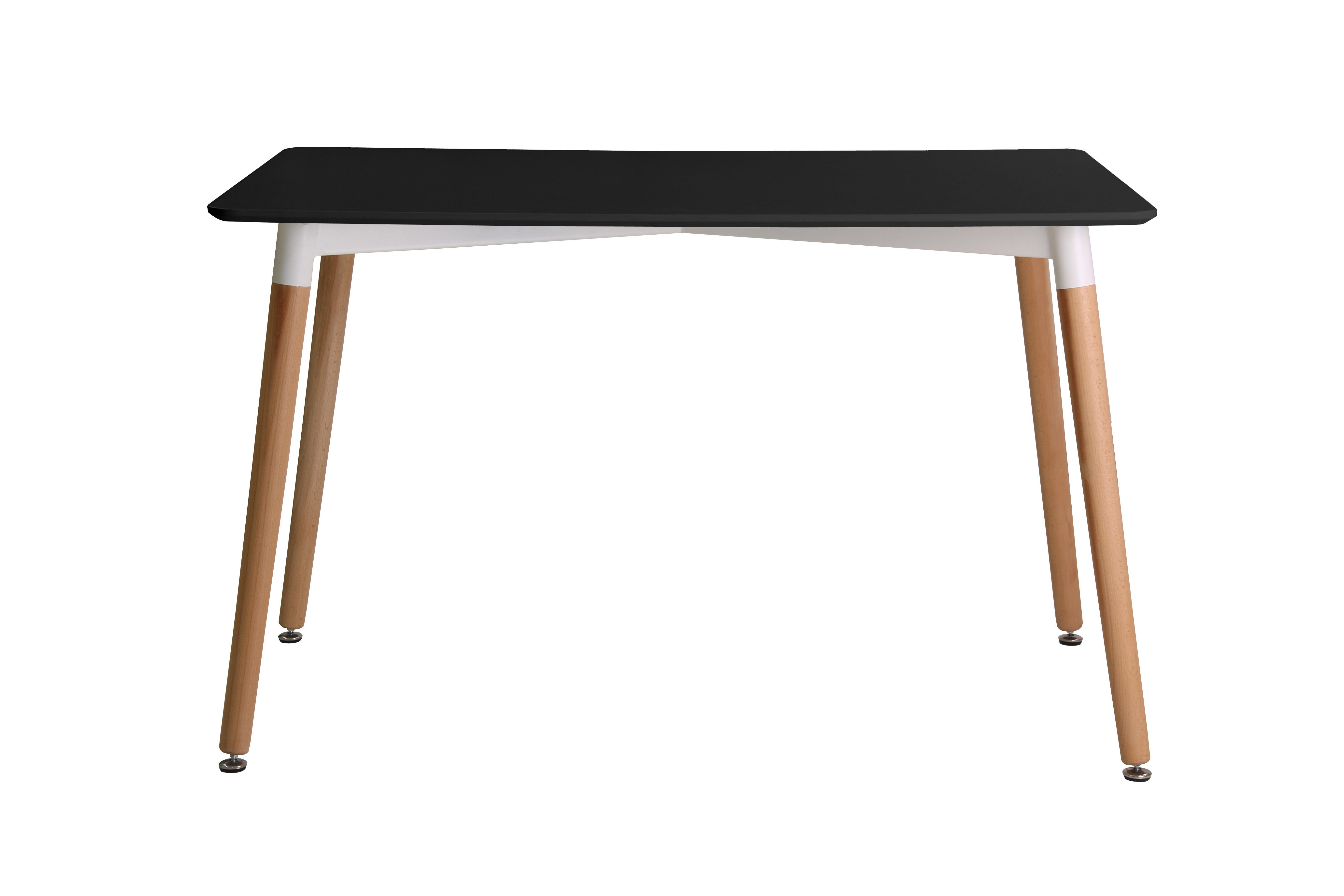Fraser Table Black