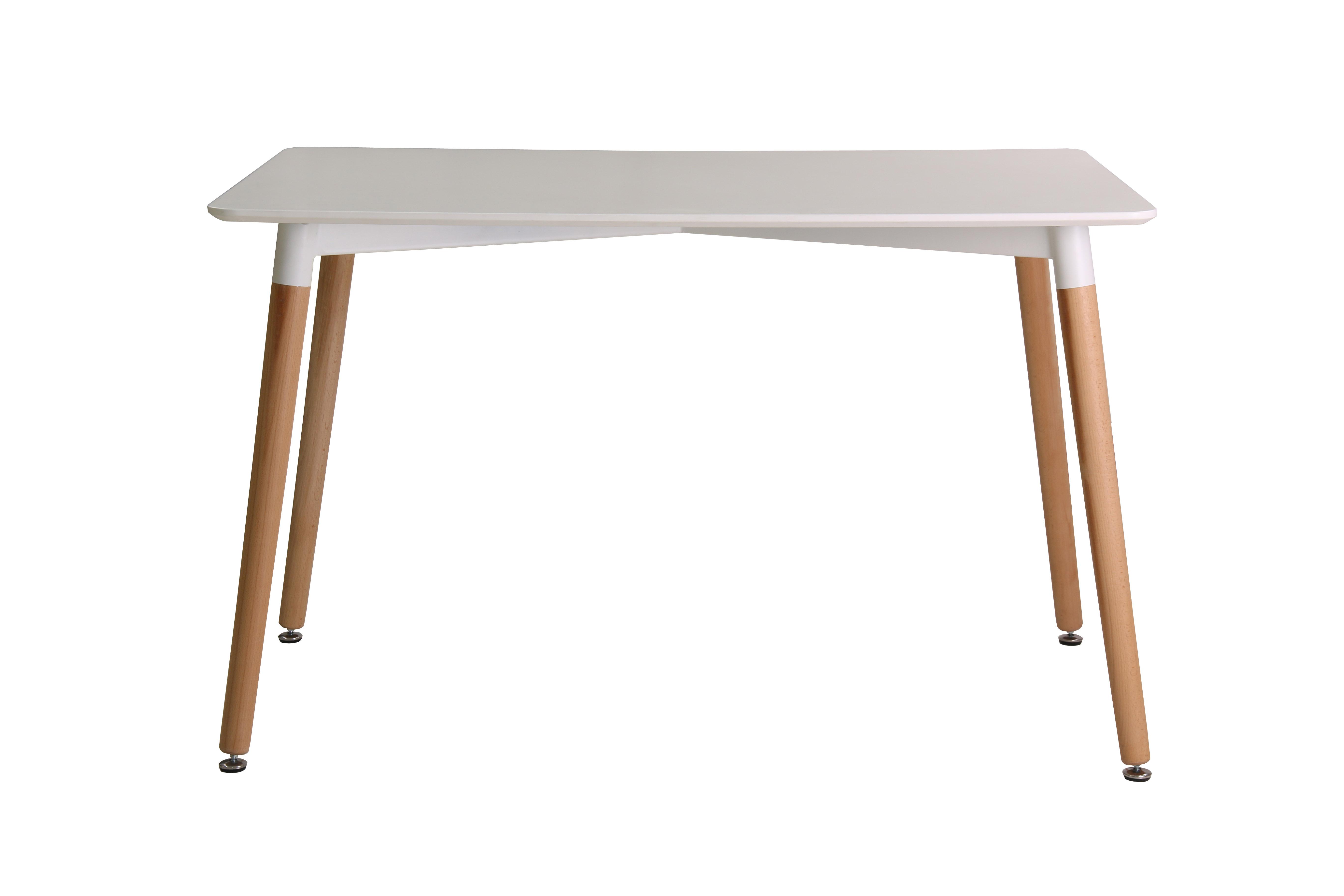 Fraser Table White