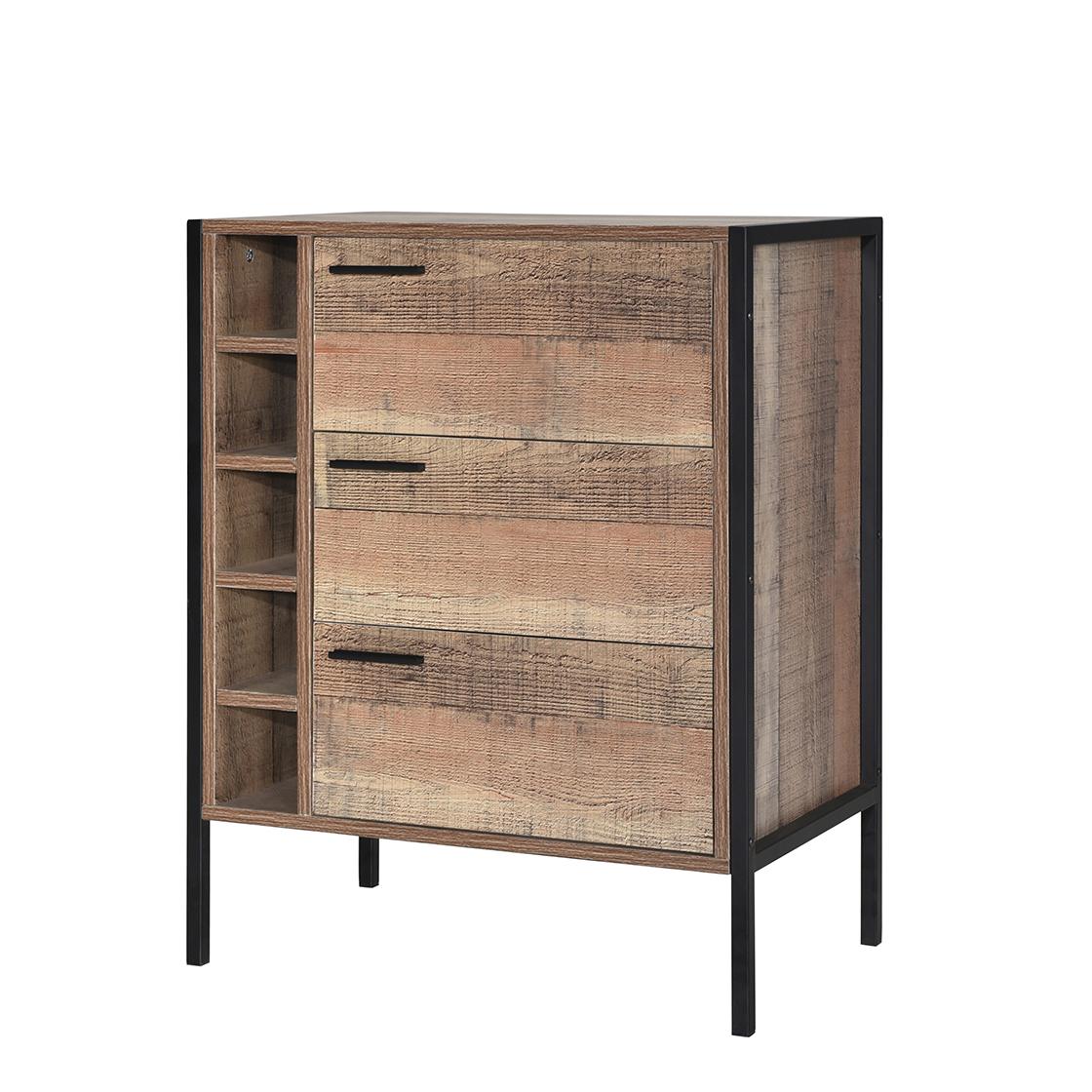 Hoxton Wine Cabinet
