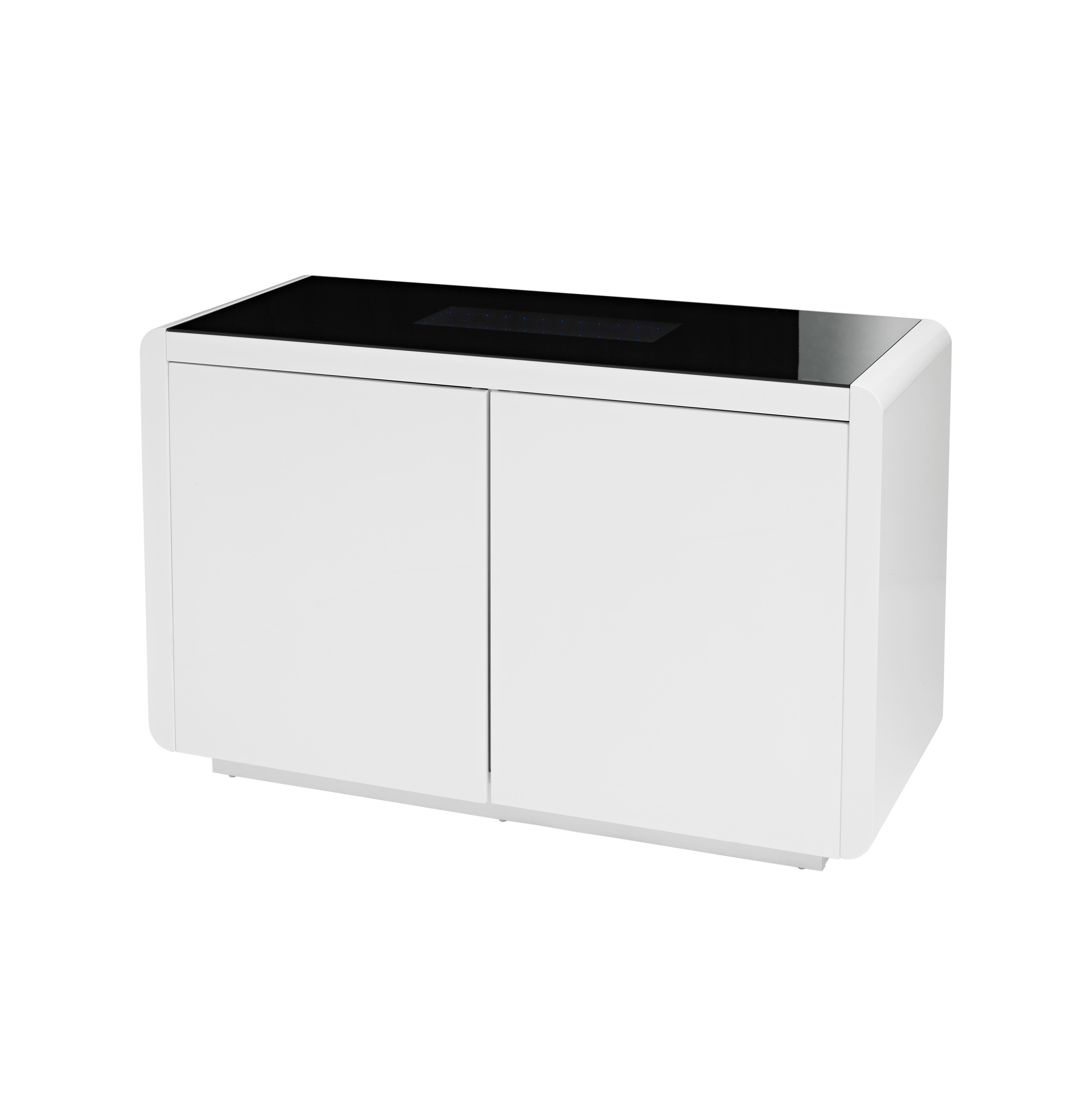 Matrix Sideboard White