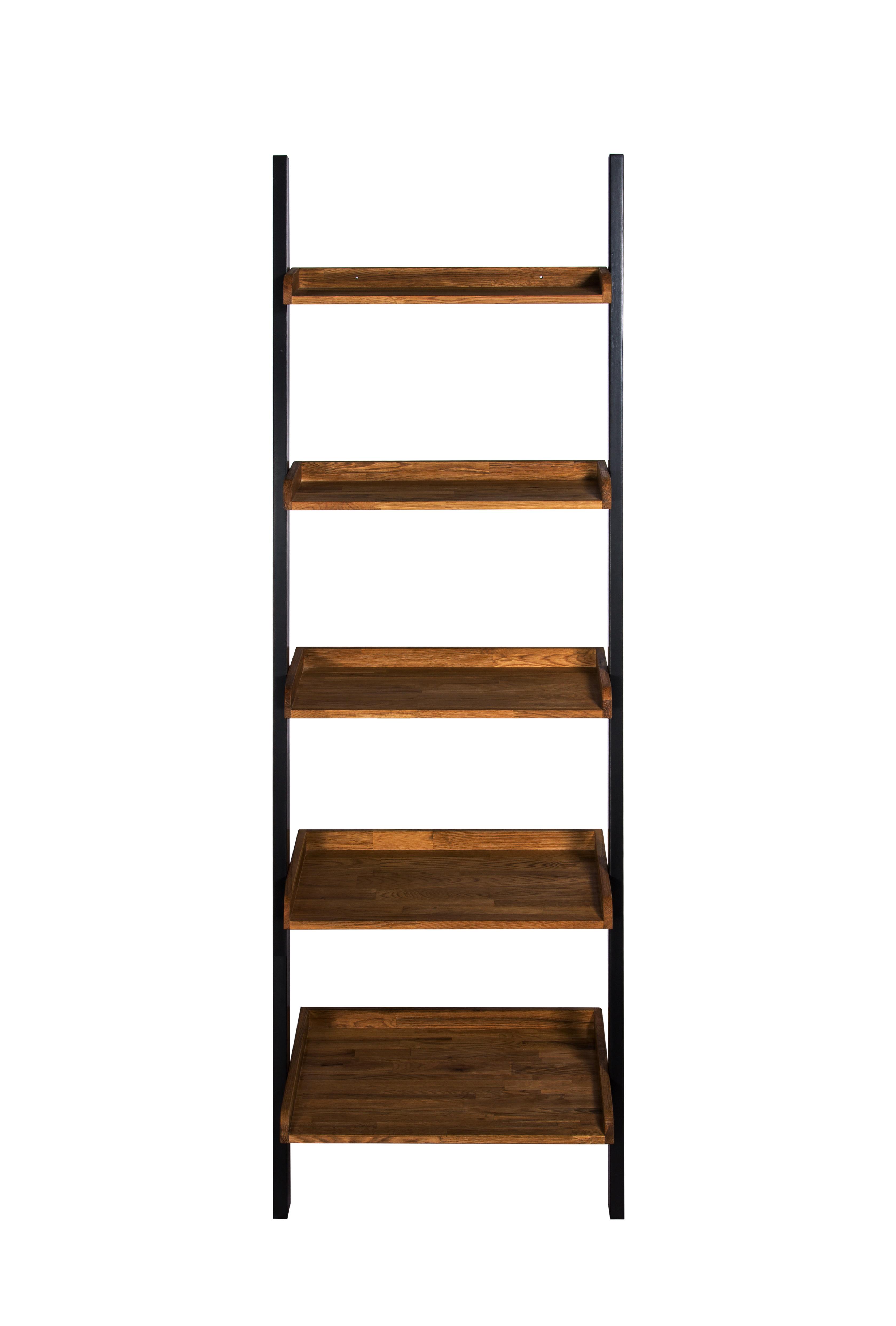 Copenhagen Ladder Shelf